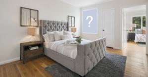 Como ficaria sua foto na parede do seu quarto?