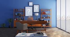 Quais fotos você colocaria de decoração na parede do seu escritório?