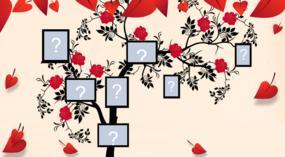 ¡Crea un hermoso árbol con tus fotos más curtidas de 2018!