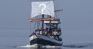 Puneți fotografia preferată pe Caravelle-ul navei!