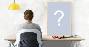 Coloque a Foto que você mais gosta num quadro na mesa de Home Office!
