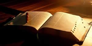 Em qual versículo bíblico sua vida esta ancorada?