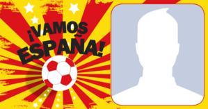 Muestre su apoyo a nuestra selección. ¡En clima de Copa del mundo!