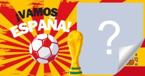 ¡Cambia tu foto de Facebook para apoyar a la selección española en la copa del mundo 2018!