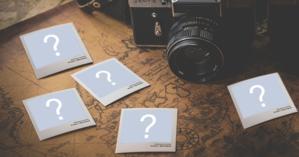 Linda Montagem com 5 fotos do seu perfil impressas. Faça a sua!