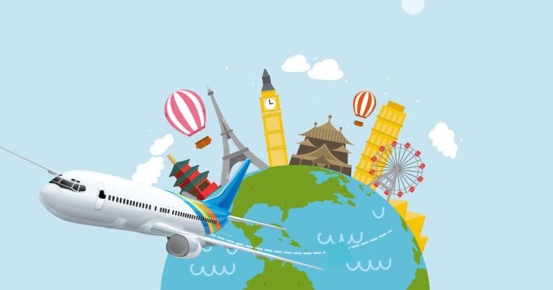 Para onde você vai viajar nas férias escolares de Julho?