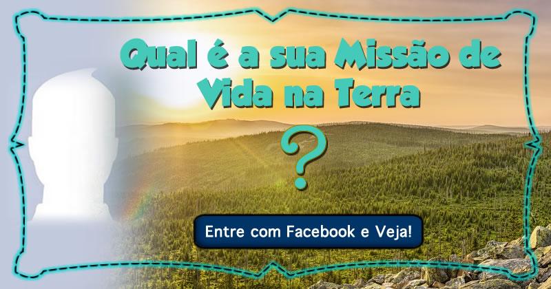 Qual é a sua Missão de Vida na Terra? Descubra!
