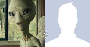Que recado o ET sincero tem para você?