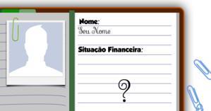 Qual o status da sua vida financeira?