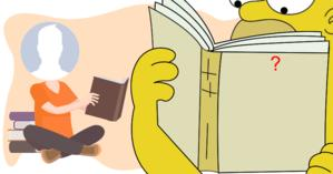 Qual livro você está precisando ler? Faça o teste e descubra!