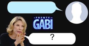 Como seria sua entrevista com a Gabi? Faça o teste e descubra!