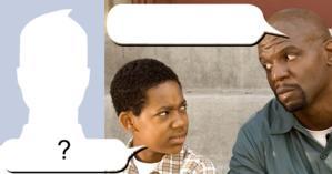 O que o Chris perguntou de você pro Julius? Faça o teste e descubra!
