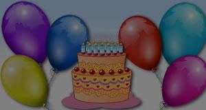 ¿Qué amigos estarán en su próximo cumpleaños?