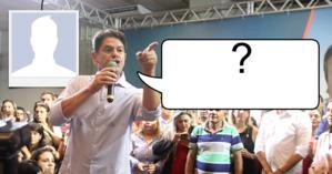O que o Cid Gomes falou de você no comissio do Haddad?