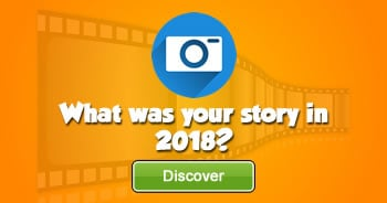 What was your story in 2018?