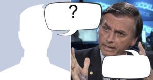 Que patada você levou do Bolsonaro?