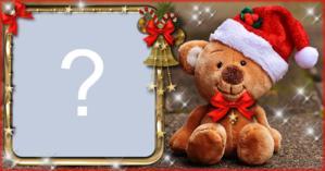 Linda Marco de Navidad. ¿Qué foto te colocas en ella?