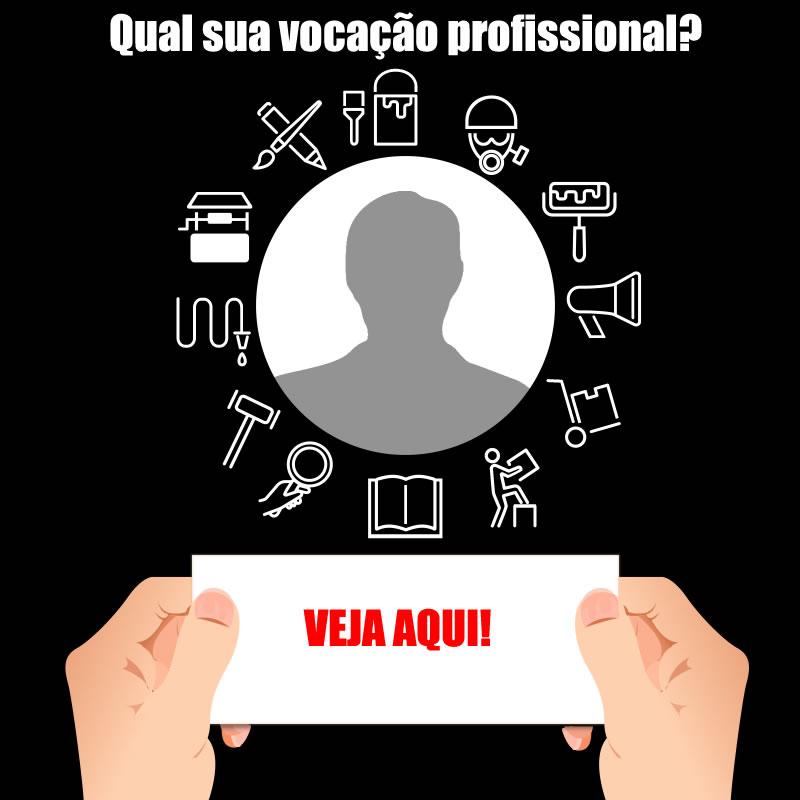 Para qual profissão você nasceu? Faça o teste e descubra!2