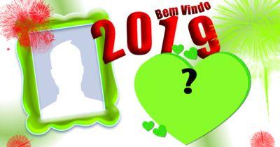 Qual é seu grito de Boas vinda a 2019?