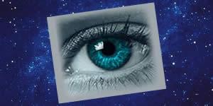 O que seu olhar transmite?