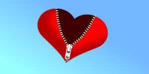 Quem Fica com o Coração Dividido sem Você? Faça o Teste!