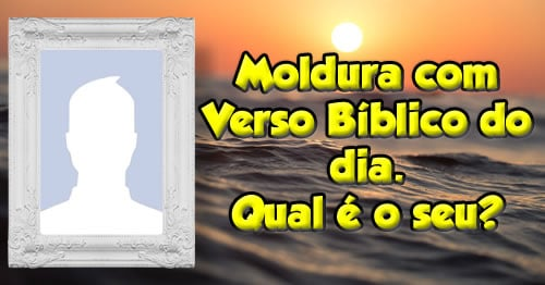 Molduras Bíblicas
