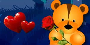 Para quem Você enviaria uma Rosa Virtual?