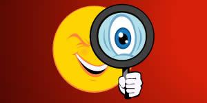 Quem andou espionando seu Face hoje?