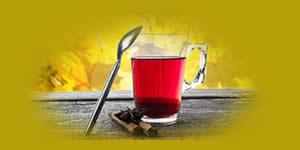 Quem pensa em Você enquanto está Tomando Chá? Faça o teste e Descubra!