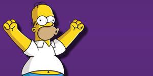 Qual previsão os Simpsons fez para seu futuro?