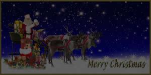 Quem vai ser seu Papai Noel este Ano?