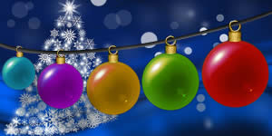 Quem esta no seu Varal de Natal feito de Amigos?