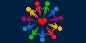 Circulo de Amigos do Coração. Como é o Seu?