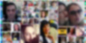 Mosaico con 29 amigos! Crea el Tuyo!