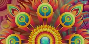 Mosaico de Boas Energias para este Ano. Crie o Seu!