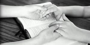Qual sua oração de hoje?