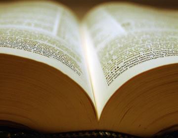 Qual seu versículo bíblico para hoje?