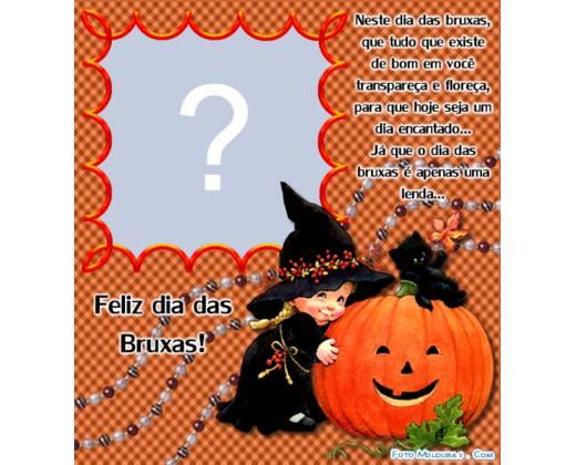 Molduras Halloween