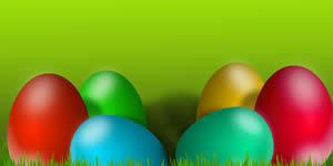 Você já está disponível para receber Ovos da Páscoa?