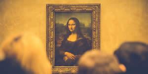 Quale delle tue foto dovrebbe essere visualizzato in un museo?