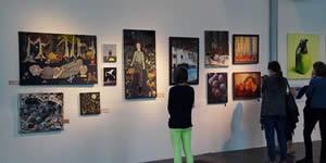Como sería una exposición sobre usted en un museo?